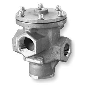 Parker Valve, Air Pilot, 2 Way, 1 In Inlet at Sears.com