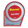 Starrett AM-2 Angle Meter, Magnetic Base, 0-90 Deg