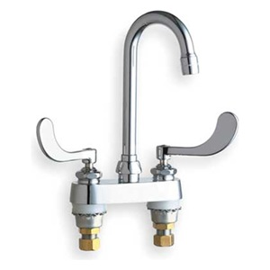 Chicago Faucets 895-317XKCP
