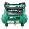 Speedaire 2MLW5 Air Compressor, 2 HP, 200 PSI Max, 4 Gal