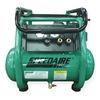 Speedaire 2MLW5 Air Compressor, 2 HP, 200 PSI Max, 4 Gal