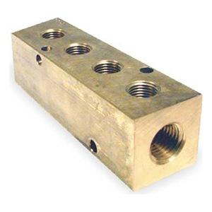Pneumadyne Inc M20-250-4-BRS