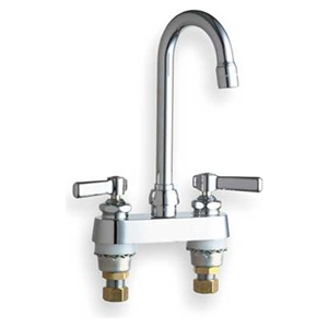 Chicago Faucets 895-CP