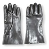 Condor 2YEP1 Chemical Resistant Glove, PVC, 12&quot; L, PR