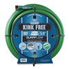 Colorite CSN7958100 Water Hose, Rubr/Resin, 5/8 In ID, 100 ft L