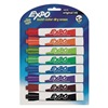 Expo 83678 Dry Erase Marker, Assort Chisel, PK8