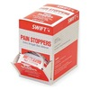 Swift 161617 Pain Stoppers, Tablet, Pk 250
