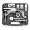 Kwikset 138 INSTL KIT GR Installation Kit, Door Lock