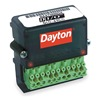 Dayton 3FYT6 I/0Module, Relay, 5-180DC, 20-132AC, 4Inputs