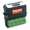 Dayton 3FYT3 I/0 Module, Analog, 0-20, 4-20mA, 8 Inputs