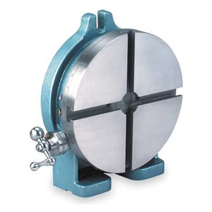 Palmgren Rotary Indexing Table, 10 In, 3 7/8 In H at Sears.com