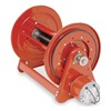 Reelcraft EA33128 L12D1 Hose Reel, Motor Driven, 3/4 In IDx275 Ft