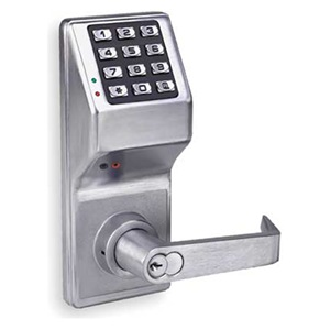 Trilogy By Alarm Lock DL2800IC/26DGR
