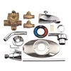 Powers T426-CM-2T Thermostatic Mixing Valve With Diverter