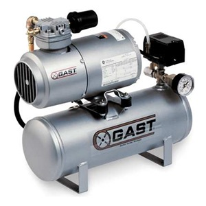 Gast 1LAA-25IT-M100X