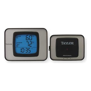 Taylor Wireless Multizone Thermometer, 14-158F at Sears.com
