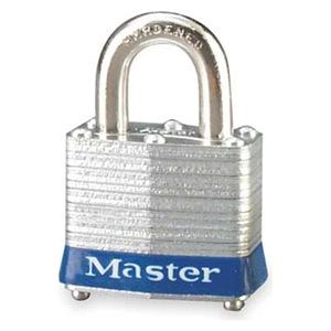 Master Lock 3UP