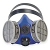 Honeywell B210010G Survivair Blue 1(TM) Mask, S-Series, S