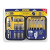 Irwin 3057031 Screwdriving And Sppedbor Set, 31 Pc