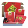 Marcom K000PPS9EO Personal Protective Equipment DVD Kit
