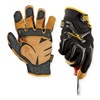 Mechanix Wear CG30-75-010 Anti-Vibration Gloves, L, Black, PR