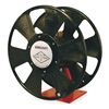Reelcraft T-1460-01 Welding Cable Reel, Hand Crank, 250 Ft Cap