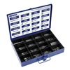 Irwin 4935104 Industrial Screwdriving Bit Set, 150 Pc