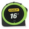 Stanley 30-304 Measuring Tape, 16 Ft, 3/4 In W, Top Lock