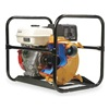 Little Giant FTSP4-18V Engine Driven Semi-Trash Pump, 18 HP