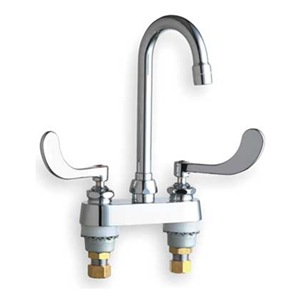 Chicago Faucets 895-317ABCP
