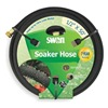 Swan CSNUER12050 Water Hose, Rcycld Rubr, 1/2 In ID, 50 ft L