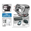 Golight 3066 Spotlight, Remote-Controlled, Clear