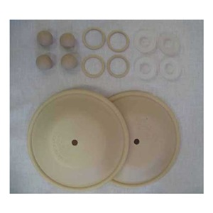 Pumper Parts PP01/WF/WF/PW