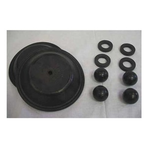 Pumper Parts PP08/BN/BN/BN