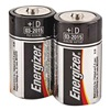 Energizer E95BP-4 Battery, Alkaline, PK 4