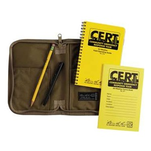 Rite In The Rain CERT-KIT