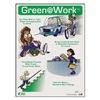 Zing 5001 Environmental Awareness Poster, 22 x 16In