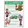 Zing 5006 Environmental Awareness Poster, 22 x 16In