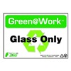 Zing 1030 Environmental Awareness Sign, 7 x 10In