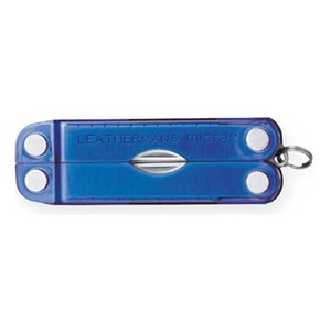 Leatherman Micra Blue