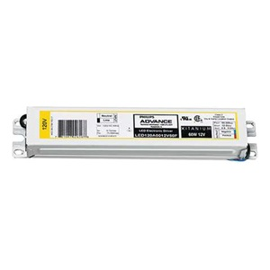 Philips Advance LED120A0024V33F