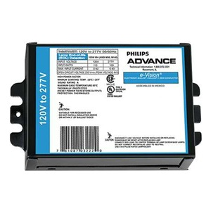 Philips Advance IMH100DBLS