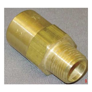 Smc CHK BRS 610-6F6M-F