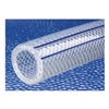 Kuriyama K7300-24X50 Tubing, Flexible, Inside Dia 1 1/2 In, 50Ft