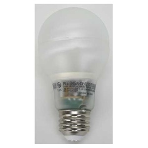 GE Lighting FLE15/AG19/2/SW/CD