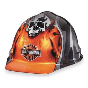 Harley Davidson Safety Eyewear HDHHAT30FM