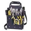 Ideal 35-804 Electrician Tool Kit, 13Pc