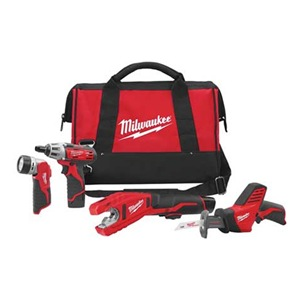 Milwaukee 2490-24