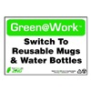 Zing 1029 Environmental Awareness Sign, 7 x 10In