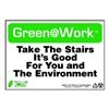 Zing 1003 Environmental Awareness Sign, 7 x 10In
